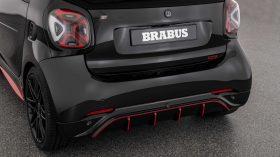 smart EQ fortwo cabrio Brabus 92R 2021 (42)