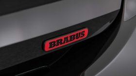 smart EQ fortwo cabrio Brabus 92R 2021 (46)