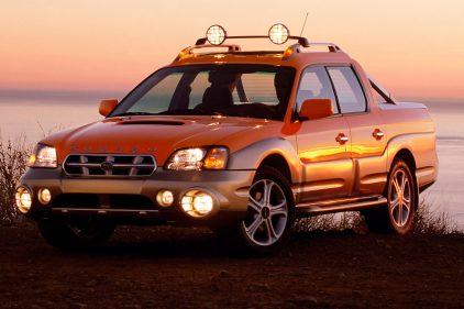 Subaru ST X Concept 1