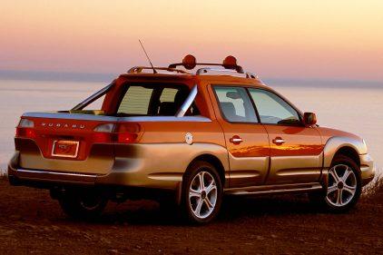 Subaru ST X Concept 2
