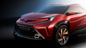 Toyota Aygo X Prologue 2021 (10)