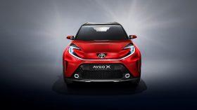 Toyota Aygo X Prologue 2021 (12)