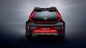 Toyota Aygo X Prologue 2021 (13)