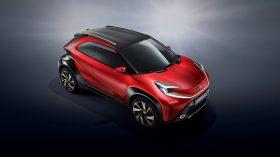 Toyota Aygo X Prologue 2021 (16)