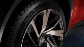 Toyota Aygo X Prologue 2021 (17)