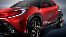 Toyota Aygo X Prologue 2021 (18)