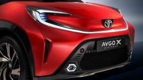 Toyota Aygo X Prologue 2021 (20)