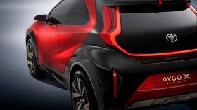 Toyota Aygo X Prologue 2021 (21)