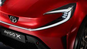 Toyota Aygo X Prologue 2021 (23)