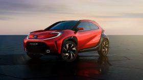 Toyota Aygo X Prologue 2021 (24)