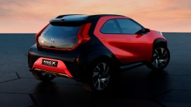 Toyota Aygo X Prologue 2021 (25)