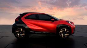 Toyota Aygo X Prologue 2021 (26)