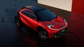 Toyota Aygo X Prologue 2021 (27)