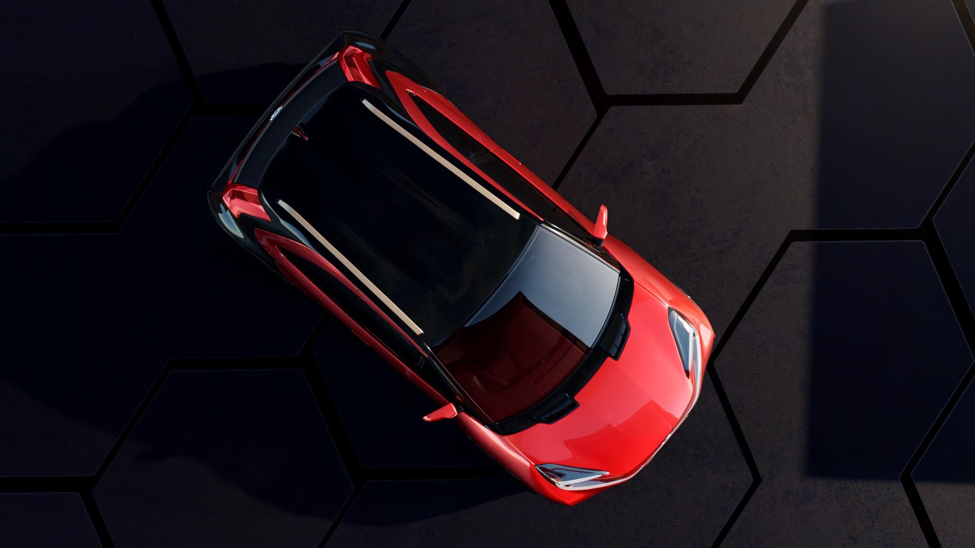 Toyota Aygo X Prologue 2021 (28)