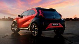 Toyota Aygo X Prologue 2021 (29)