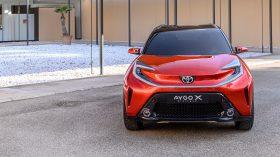 Toyota Aygo X Prologue 2021 (3)