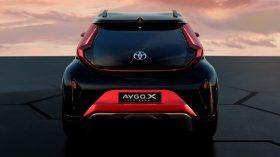 Toyota Aygo X Prologue 2021 (30)