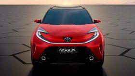 Toyota Aygo X Prologue 2021 (31)