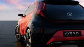 Toyota Aygo X Prologue 2021 (32)