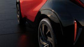 Toyota Aygo X Prologue 2021 (33)