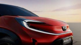 Toyota Aygo X Prologue 2021 (34)