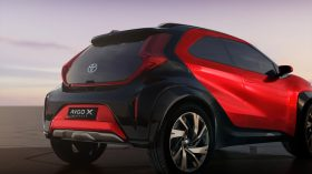 Toyota Aygo X Prologue 2021 (35)