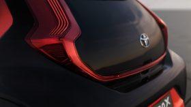 Toyota Aygo X Prologue 2021 (36)