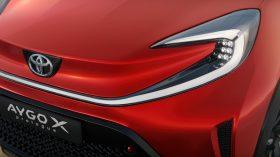 Toyota Aygo X Prologue 2021 (39)