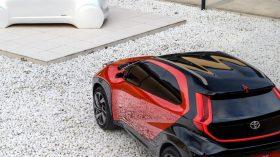 Toyota Aygo X Prologue 2021 (6)