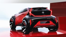 Toyota Aygo X Prologue 2021 (9)