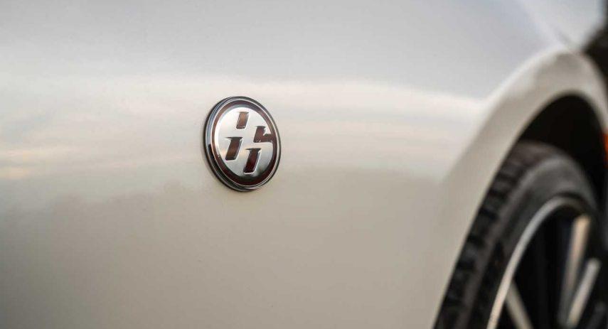 Toyota GT 86 Logo