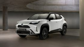 Toyota Yaris Cross Adventure 2021 (1)