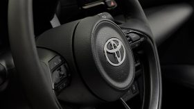 Toyota Yaris Cross Adventure 2021 (13)