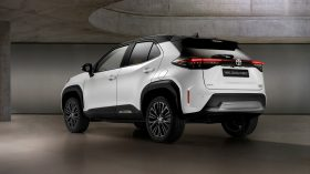 Toyota Yaris Cross Adventure 2021 (3)