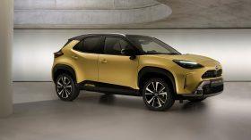 Toyota Yaris Cross Premiere Edition 2021 (5)