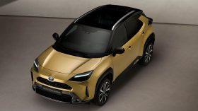 Toyota Yaris Cross Premiere Edition 2021 (6)
