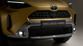 Toyota Yaris Cross Premiere Edition 2021 (7)