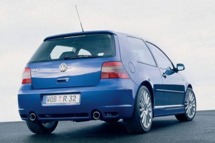 Volkswagen Golf R32 1J 3