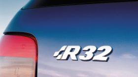 Volkswagen Golf R32 1J 6
