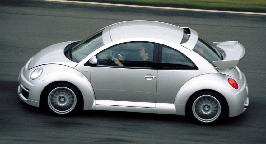 Volkswagen New Beetle RSi 1