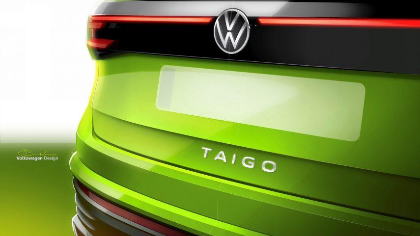 Volkswagen Taigo Teaser (3)