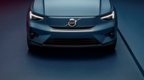 Volvo C40 Recharge 2021 (13)