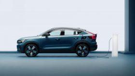 Volvo C40 Recharge 2021 (15)