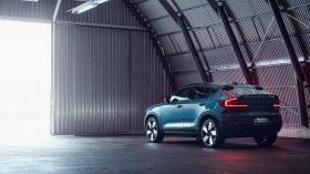 Volvo C40 Recharge 2021 (25)