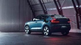 Volvo C40 Recharge 2021 (26)