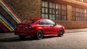 2022 Honda Civic Sedan Sport US Spec (5)