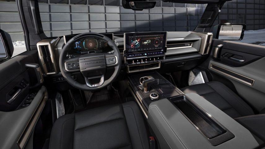 2024 GMC HUMMER EV SUV (4)