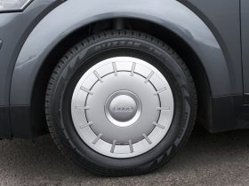 Audi A2 12 TDI 3L 2003 2