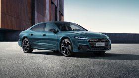 Audi A7 L 2021 China Spec (1)