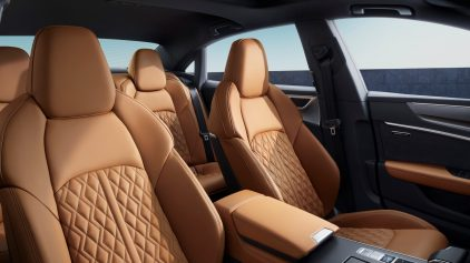 Audi A7 L 2021 China Spec (19)